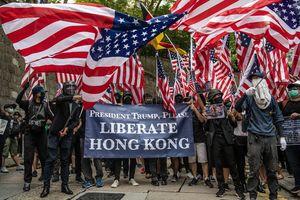 Bắc Kinh trả đũa Washington: Cấm một số thành viên Quốc hội Mỹ nhập cảnh vào Trung Quốc
