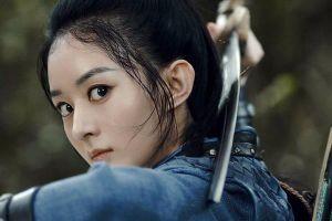 Tranh cãi liên miên xung quanh phim của Dương Tử và Triệu Lệ Dĩnh
