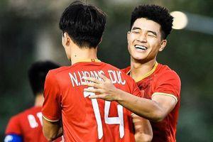 Báo Indonesia nhắc đội nhà dè chừng 3 cầu thủ U22 Việt Nam