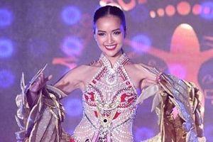 Ngọc Châu được dự đoán lọt top 5 Hoa hậu Siêu quốc gia 2019