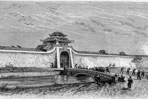 Trận chiến thành Hà Nội và tấm lòng Nguyễn Tri Phương
