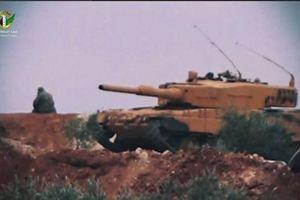 Thổ bơm thêm 2 chiếc Leopard 2A4 cho SNA