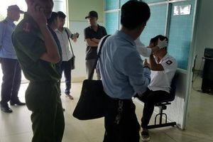 Công an Hải Phòng lên tiếng vụ đưa 2 sinh viên đi khám thương khi đang bị tạm giữ