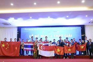 Việt Nam giành 15 huy chương vàng tại Kỳ thi IMSO 2019