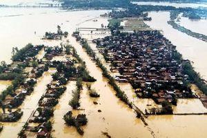 Diễn biến thiên tai ở Việt Nam ngày càng cực đoan