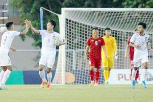 U22 Việt Nam 'đánh tennis' tại SEA Games 30: - Mừng nhiều, lo cũng không ít!