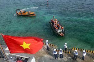 Việt Nam tích cực đóng góp vào bảo vệ trật tự pháp lý trên biển