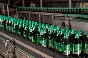 ThaiBev - Công ty mẹ của Sabeco - IPO mảng bia trên sàn Singapore