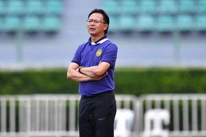 Dự đoán U22 Việt Nam bị loại, HLV Malaysia dễ về nước sớm cùng đội nhà
