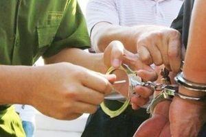 Kẻ trốn truy nã 26 năm bị bắt khi đang đương chức Chánh văn phòng TAND huyện