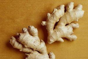 Những gia vị có sẵn trong bếp bảo vệ sức khỏe ngày đông