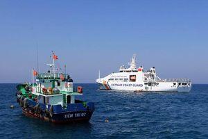 Báo cáo về 25 năm thực thi công ước của Liên hợp quốc về Luật biển của Việt Nam