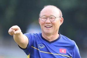 Hàn Quốc dự chi hơn 3 triệu USD xây làng Việt Nam tại quê hương huấn luyện viên Park Hang-seo
