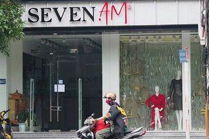 Từ vụ 'khủng hoảng' thương hiệu thời trang SEVEN.AM: Rất cần thái độ minh bạch và tính chuyên nghiệp