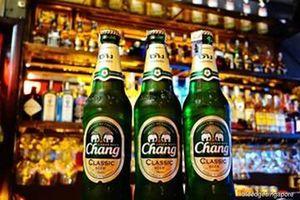 ThaiBev dự định IPO mảng bia của Thái Lan và Việt Nam tại Singapore