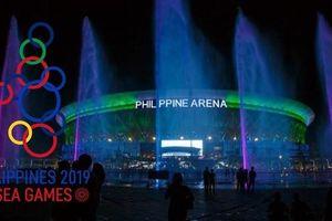 Lễ khai mạc SEA Games 30 sẽ hoành tráng nhất lịch sử đại hội