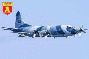 Máy bay trinh sát săn ngầm P-3F Iran đủ sức thổi tung chiến hạm Mỹ