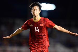 U22 Việt Nam ngược dòng thắng Indonesia 2-1 vào phút bù giờ