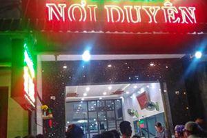 Tiệm vàng bị trộm khi chủ xem U22 Việt Nam hạ Indonesia