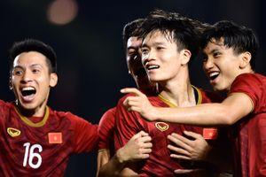 Ngược dòng kịch tính trước U22 Indonesia: 'Đó là tinh thần Việt Nam'