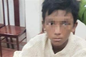 Thiếu niên sát hại 2 bé: Tại gia đình hay game online?