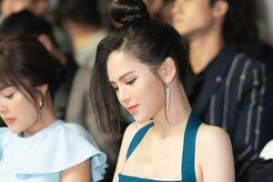 Sau scandal lộ clip nóng, 'hot girl mỳ gõ' Phi Huyền Trang bất ngờ tái xuất
