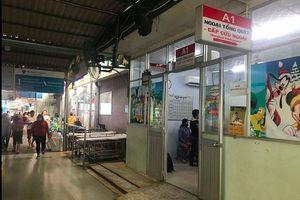 3 trẻ phải nhập viện điều trị vì bị thanh niên nghi ngáo đá tấn công