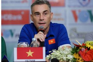 Lý do khiến HLV trưởng ĐT futsal Việt Nam xin thôi chức?