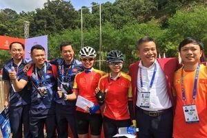 Hé lộ 'binh pháp' giúp tay đua nữ Việt Nam giành HCV SEA Games 30
