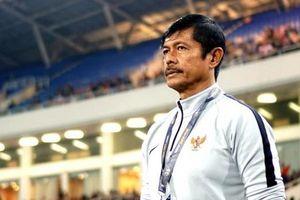 HLV Indonesia muốn tái ngộ U22 Việt Nam ở trận chung kết!