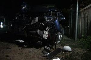 Khởi tố, bắt tạm giam tài xế gây tai nạn liên hoàn làm 4 người chết
