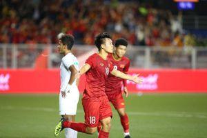 U22 Việt Nam lội ngược dòng, giành chiến thắng 2-1 trước U22 Indonesia