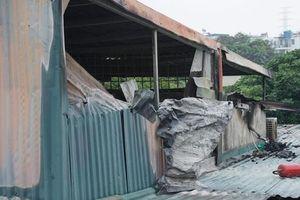 Danh tính 3 bà cháu tử vong thương tâm trong vụ hỏa hoạn lúc rạng sáng ở Hà Nội