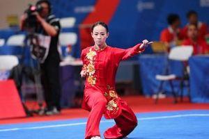 Việt Nam có huy chương đầu tiên tại SEA Games 30