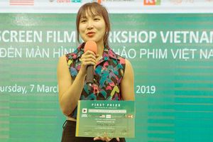 Phim ngắn Việt Nam đoạt giải tại Liên hoan phim quốc tế Singapore 2019