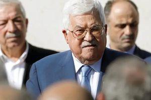 Palestine kêu gọi toàn bộ châu Âu công nhận Nhà nước Palestine