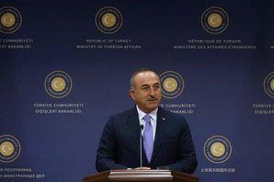 Thổ Nhĩ Kỳ sẵn sàng tham gia vào các hoạt động chống Nga cùng NATO