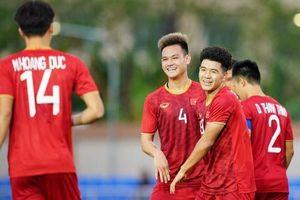 Báo Indo: 'U22 Việt Nam có điểm yếu khi gặp chúng ta'