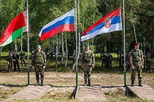 Gián điệp của Nga bại lộ, Serbia dọa ngừng hợp tác quân sự
