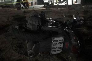 Phú Yên: Ô tô bán tải tông nhiều xe máy, 7 người thương vong