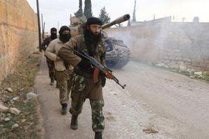Bị Mỹ bỏ rơi, phe đối lập Syria lâm vào thảm cảnh