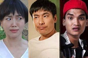 Trong 3 'vựa muối' mặn chát của màn ảnh Việt, cỡ 'Anh Trai Yêu Quái' thì nước biển cũng chẳng ăn thua!