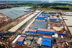 HĐND TP Hà Nội: Không chấp thuận đề xuất lấy ngân sách bù tiền mua nước sông Đuống