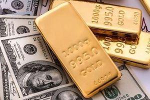 Giá vàng hôm nay 1/12: Vàng bật tăng phiên cuối tuần