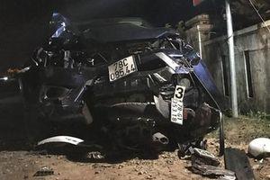 Tài xế ô tô bán tải tông chết 4 người ở Phú Yên chưa có Giấy phép lái xe