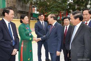 Thủ tướng Chính phủ: Tháo gỡ khó khăn, tạo thuận lợi cho kinh tế tư nhân phát triển