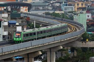 Giao thông tuần qua: Cát Linh - Hà Đông dùng công nghệ Trung Quốc, Bộ GTVT lên tiếng đường sắt 100.000 tỷ đồng