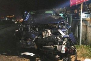 Phó Thủ tướng chỉ đạo 'nóng' sau vụ TNGT làm 4 người chết tại Phú Yên