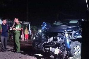 Danh tính 7 nạn nhân thương vong trong vụ tai nạn kinh hoàng ở Phú Yên