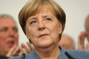 Liên minh cầm quyền của Thủ tướng Đức Merkel trước nguy cơ tan rã